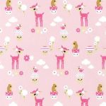 Cute Forest –Pink