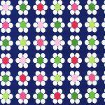 Daisies – Blueberry