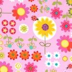 Daisy Dance –Pink