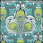 Deco Plants –Teal