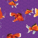 Goldfish – Purple