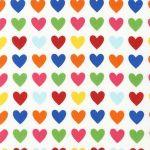 Hearts – Bright
