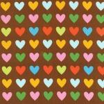 Hearts – Chocolate