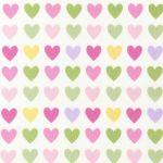 Hearts – Spring