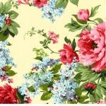 Scented Garden –Cream