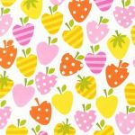 Strawberries – Bermuda