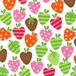 Strawberries – Summer