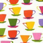 Tea Cups –Bermuda