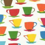 Tea Cups –Garden