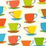 Tea Cups –Vintage