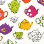 Teapots – Bermuda