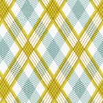 Picnic Plaid – Sunglow