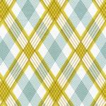 Picnic Plaid –Sunglow